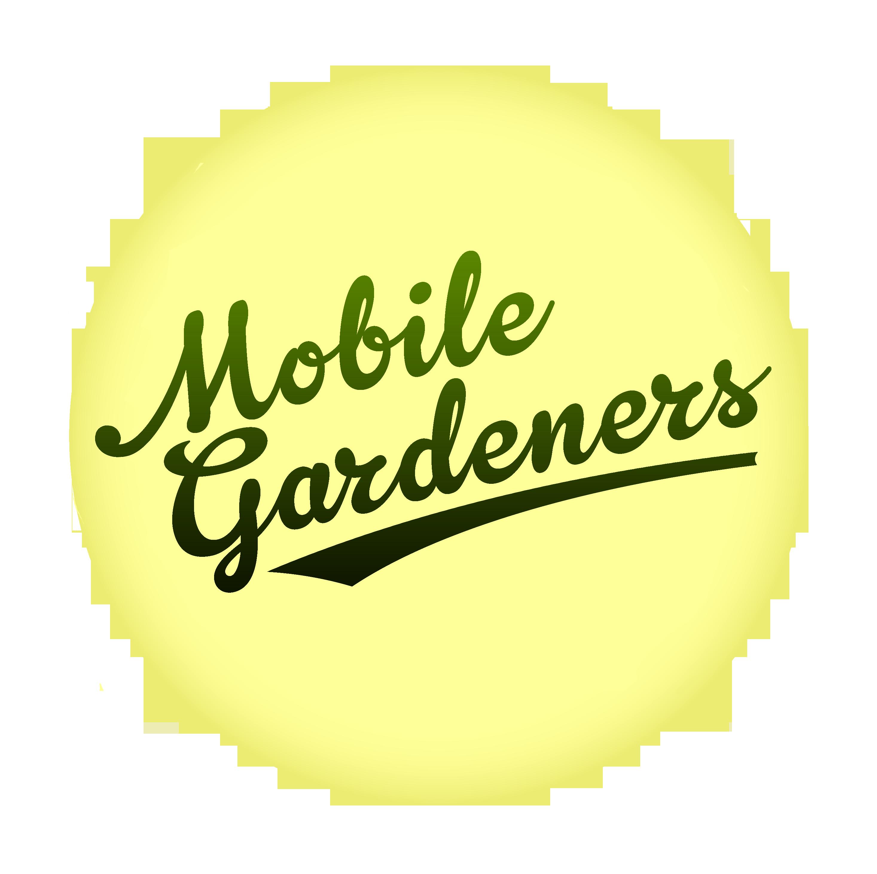 Mobile Gardeners