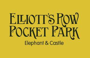 Elliott's Row Pocket Park