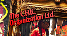 The Chic Organization Tribute T-shirts